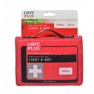 Care Plus First Aid Kit - Roll Out Small