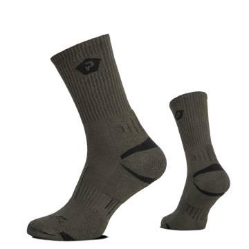 Pentagon Pioneer 2.1 Coolmax Mid Socks - Olive