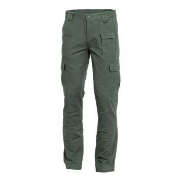 Pentagon Elgon 3.0 Tactical Pants - Camo Green