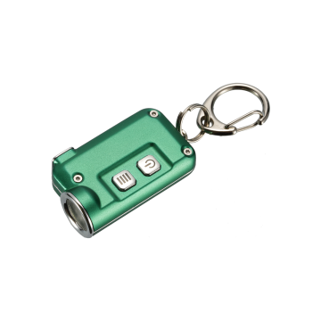 Nitecore Tini Rechargable Green - 380 Lumens