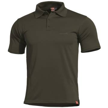 Pentagon Anassa Polo T-Shirt - Ranger Green