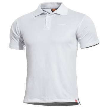 Pentagon Anassa Polo T-Shirt - White