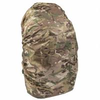 Mil-Tec Rucksack Cover up 80Lt - Multicam