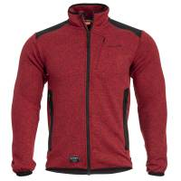 Pentagon Amintor Fleece Hoody - Red