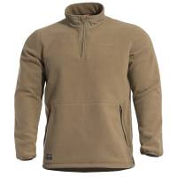 Pentagon Kedros Fleece Sweater - Coyote