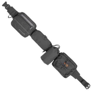 Pentagon Alissos Belt - Black