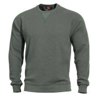 Pentagon Elysium Sweater - Camo Green