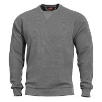 Pentagon Elysium Sweater - Wolf Grey