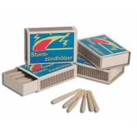 Mil-Tec Windproof Storm Matches