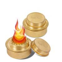 Brass Parafine Burner