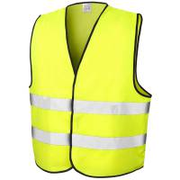 Flourecent Workers Vest