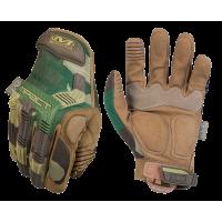 Mechanix M-Pact New Gloves - Woodland