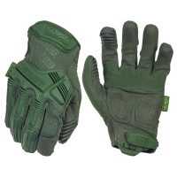 Mechanix M-Pact Gloves - Olive Drab