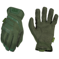 Mechanix Antistatic Fast Fit Gloves - Olive Drab