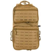 MFH Compress OctaTac 15L Backpack - Coyote