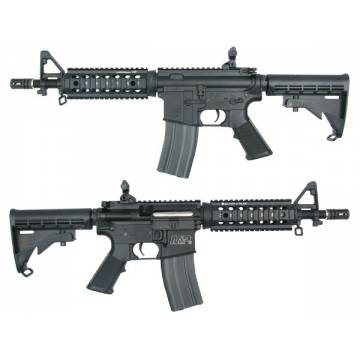 King Arms S&W M&P15X Carbine (Full Metal)