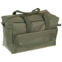 MFH Operation Bag 8L OctaTac - Olive