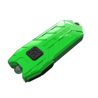 NITECORE Tube Rechargable Green - 45 Lumens