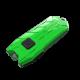 NITECORE Tube Rechargable Green - 45 Lumens