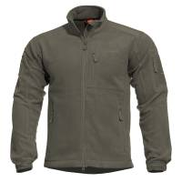 Pentagon Perseus Fleece Jacket - Ranger Green