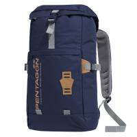 Pentagon Akme 22L Bag - Midnight Blue