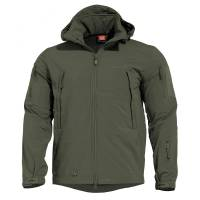 Pentagon Artaxes Softshell Jacket Level V - Ranger Green