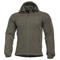 Pentagon Hercules 2.0 Fleece Jacket - Ranger Green