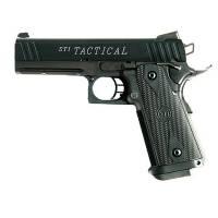 ASG GBB, STI Tactical, Magnesium/Alu