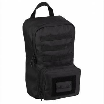 Mil-Tec US Assault Backpack 15L Ultra Compact - Black