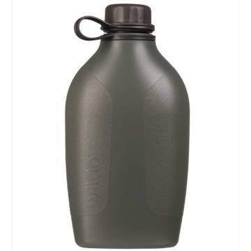 WILDO Explorer 1L Bottle - Olive