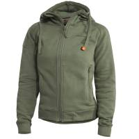Pentagon Aphrodite Tactical Hoody - Camo Green