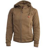 Pentagon Aphrodite Tactical Hoody - Coyote