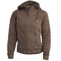 Pentagon Aphrodite Tactical Hoody - Terra Brown