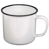 MFH Enamel Cup 350ml