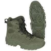 MFH Commando Boots - OD