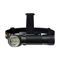 Nitecore Headlamp HC35 - 2700 Lumens - Μπαταρία 4000mAh