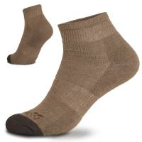 Pentagon Low Cut Socks - Coyote