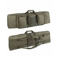 Mil-Tec Rifle Case Double - Olive