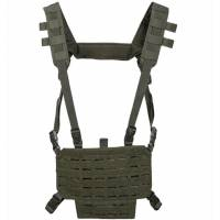 Mil-Tec Chest Rig Lightweight - Olive