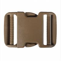 Mil-Tec Buckle Large - Coyote