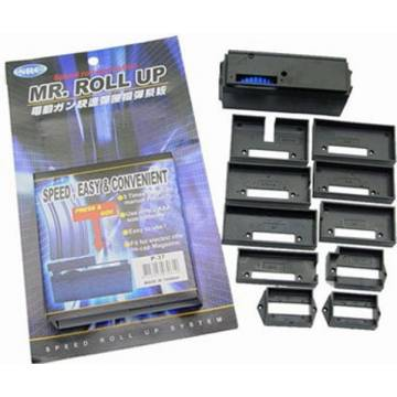 SRC Magazine Speed Roll Up System