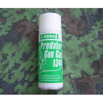 Abbey Predator Gun Gas 134a