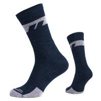 Pentagon Alpine Merino Socks Mid - Blue