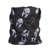 Pentagon Skiron Neck Gaiter Spartan - Black