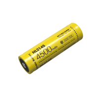 Nitecore Battery 21700 - 4500mAh
