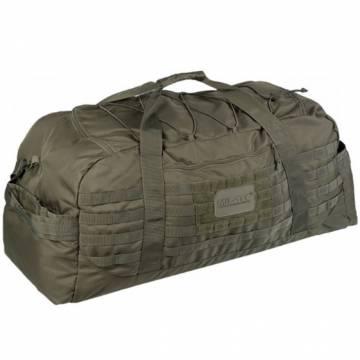 Mil-Tec US Combat Parachute Cargo Bag LG - Olive