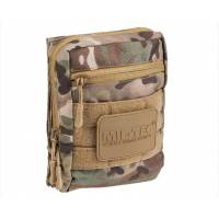 Mil-Tec Multi Purpose Pouch - Multicam