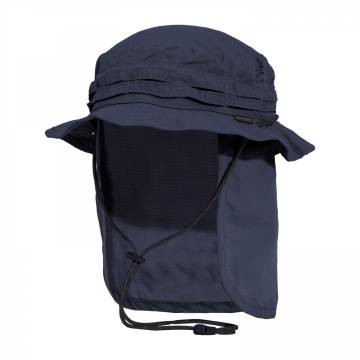 Pentagon Kalahari Hat - Midnight Blue