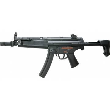 ASG MP5A5 SLV