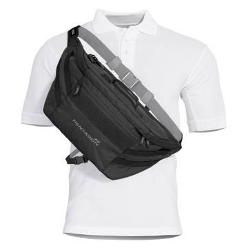 Pentagon Telamon Bag - Black